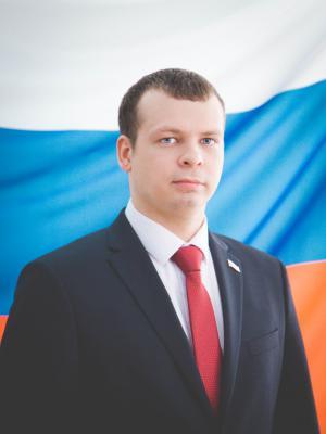 Павел Палкин