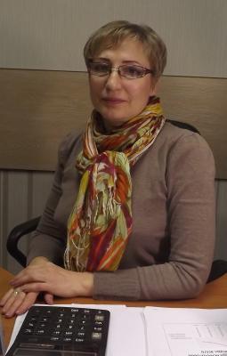 Ольга Валентиновна Бардачева