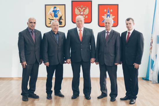 Постоянная комиссия Собрания депутатов МО «Котлас» по промышленности, строительству и муниципальному имуществу