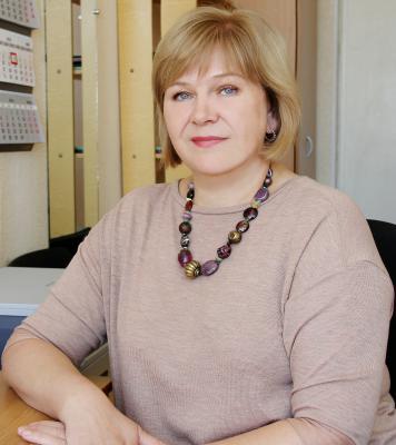 Анна Михайловна Тарасова
