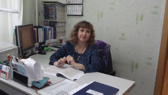 Ольга Юрьевна Коковина