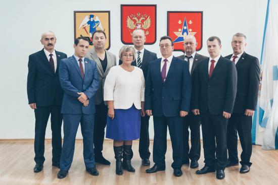 Постоянная комиссия Собрания депутатов МО «Котлас» по экономике, бюджету, финансам и муниципальной собственности