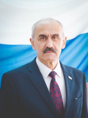 Депутат по округу №6 Николай Завадский