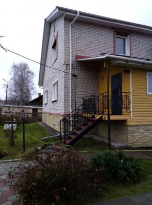 Дом Бориса Николаевича