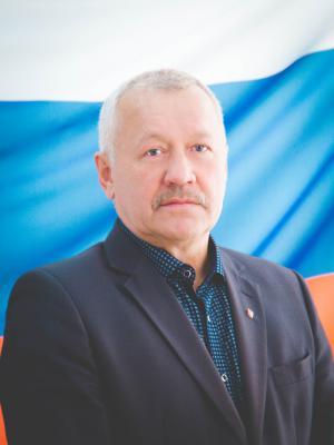 Борис Вьюхин