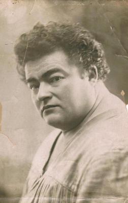 Василий Шуль (фото kotlasmuzei.ru)
