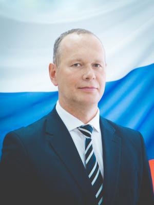 Александр Ерофеевский