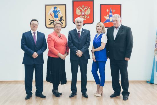 Постоянная комиссия Собрания депутатов МО «Котлас» по социальным вопросам